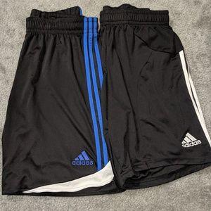 Adidas (2pairs) men's shorts
